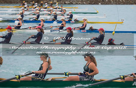 Taken during the Maadi Cup Regatta 2018, Lake Ruataniwha, Twizel, New Zealand; ©  Rob Bristow; Frame 0004 - Taken on: Saturday - 24/03/2018-  at 08:18.23