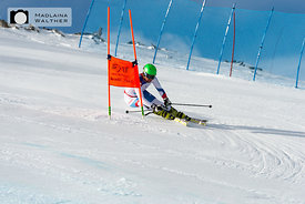 Giant Slalom (qualification team event).