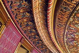 Opera House Ceiling #2