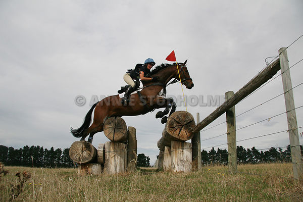Eventing - Mar 24 Amberley photos