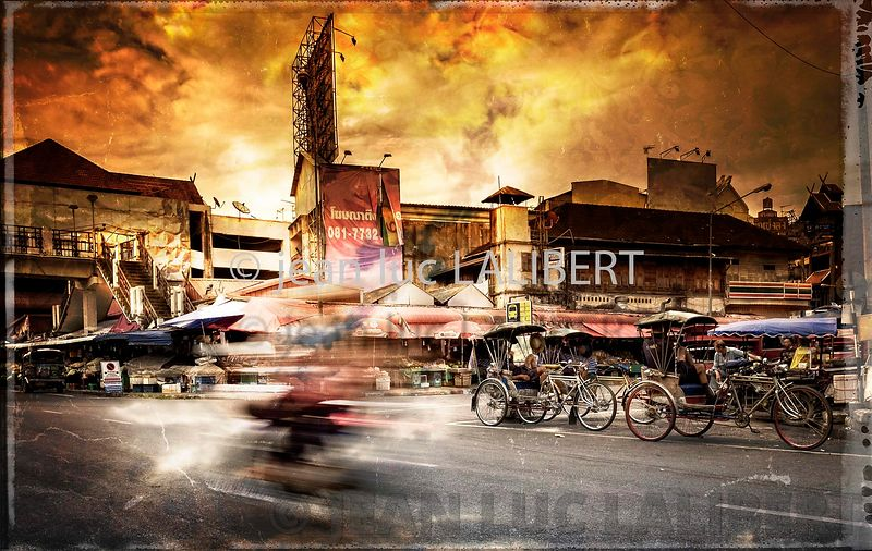 CHIANG_MAI_WAROROT_MARKET_1_Colors