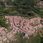 Pitelli aerial photos