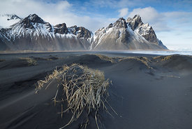 Stokksnes and Vestrahorn