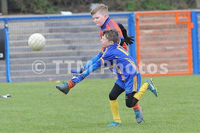 St Patrick's Ardboe PS Tournament | 120418 photos