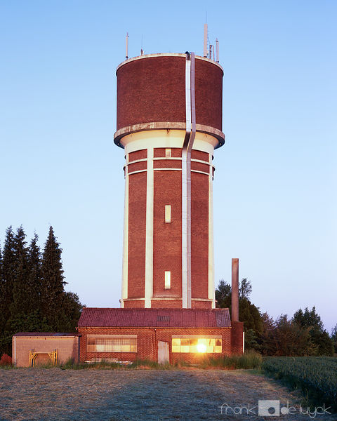 Watertower Maleizen I, No. 56