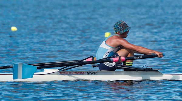 Taken during the Cambridge Town Cup and NI Championships 2018, Lake Karapiro, Cambridge, New Zealand; ©  Rob Bristow; Frame  - Taken on: Monday - 29/01/2018-  at 16:16.17