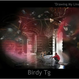 "Birdy Tg: ""Drawing My Line"" - THE BOOK photos"