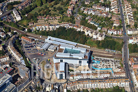 Aerial Photography Taken In and Around Hastings, UK