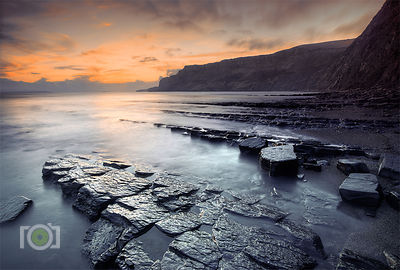 Brandy Bay, near Kimmeridge