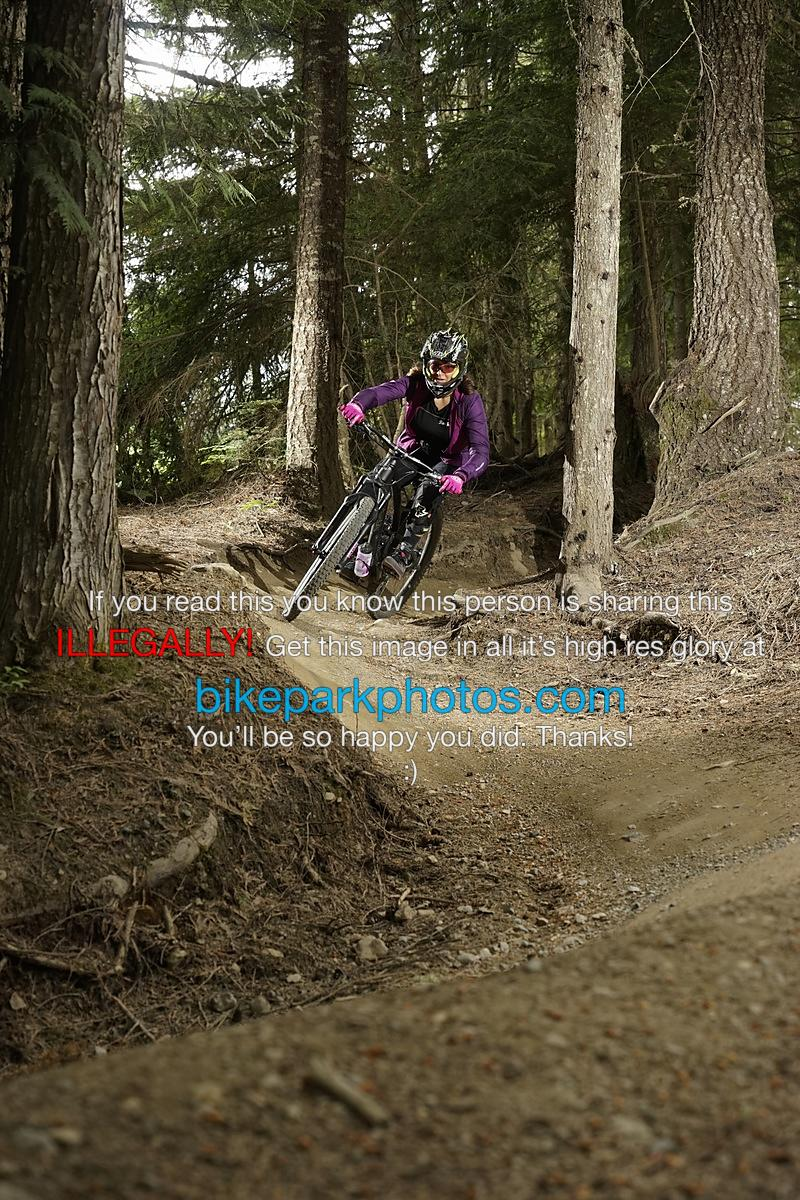 Friday June 22nd Ho Chi Min bike park photos