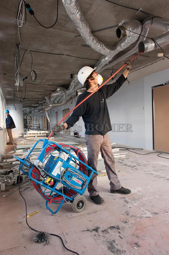 Atelier denis bomer photographe igienair tour sfr la d fense for Photographe la defense