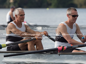Taken during the World Masters Games - Rowing, Lake Karapiro, Cambridge, New Zealand; ©  Rob Bristow; Frame 4331 - Taken on: Monday - 24/04/2017-  at 15:59.09