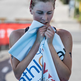 Triathlon photos