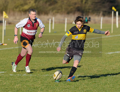 Oakham Rugby Club photos