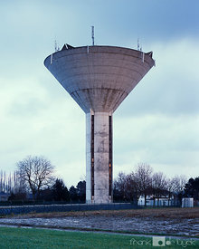 Watertower Bilzen, No. 9