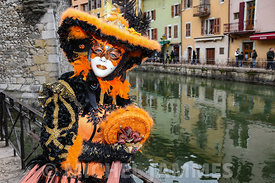 CARNAVAL D'ANNECY