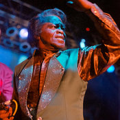 James Brown photos