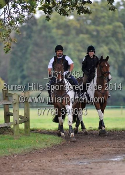 Surrey Hills Sponsored Ride 2014 photos