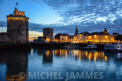 LA ROCHELLE photos