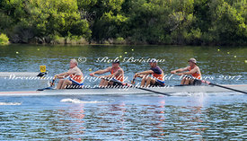 Taken during the World Masters Games - Rowing, Lake Karapiro, Cambridge, New Zealand; ©  Rob Bristow; Frame 422 - Taken on: Tuesday - 25/04/2017-  at 09:04.20