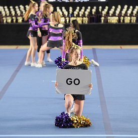 139 Maximum Cheer Spirit photographs