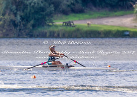 Taken during the NZSSRC - Maadi Cup 2017, Lake Karapiro, Cambridge, New Zealand; ©  Rob Bristow; Frame 1443 - Taken on: Friday - 31/03/2017-  at 15:30.06