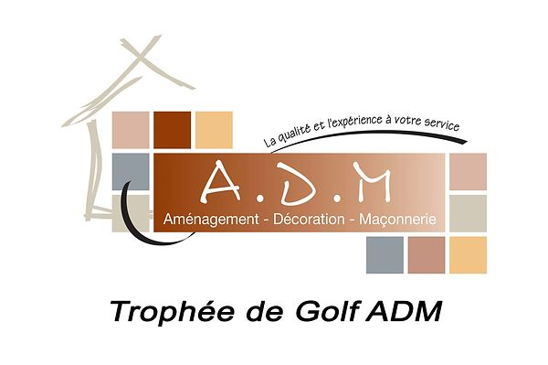 Trophée de golf ADM photos