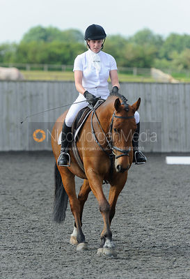 Unaffiliated Dressage photos
