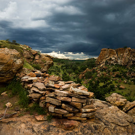 Mapungubwe National Park photos