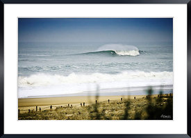 Big Waves Hossegor Toussaint 2013