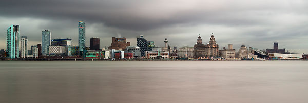 Cloudcover, Liverpool