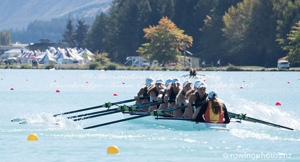 Taken during the Maadi Cup Regatta 2018, Lake Ruataniwha, Twizel, New Zealand; ©  Rob Bristow; Frame 0076 - Taken on: Sunday - 18/03/2018-  at 15:19.36