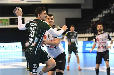 TATRAN PRESOV - METALURG photos