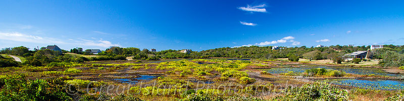 Block Island Salt Marsh