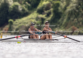Taken during the NZSSRC - Maadi Cup 2017, Lake Karapiro, Cambridge, New Zealand; ©  Rob Bristow; Frame 1187 - Taken on: Friday - 31/03/2017-  at 13:28.54