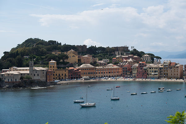 Sestri Levante photos