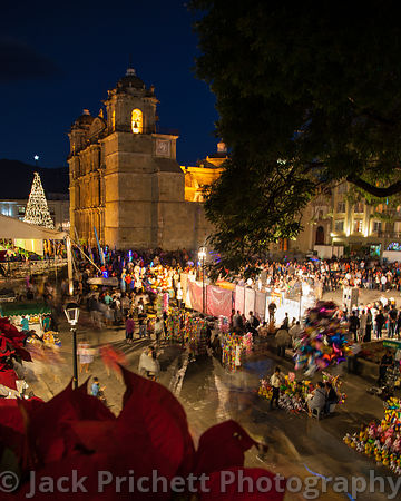 Oaxaca Christmas 2016 blog photos