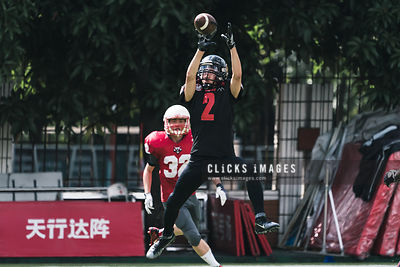 20170924 GZ Tigers vs HK Cobras photos