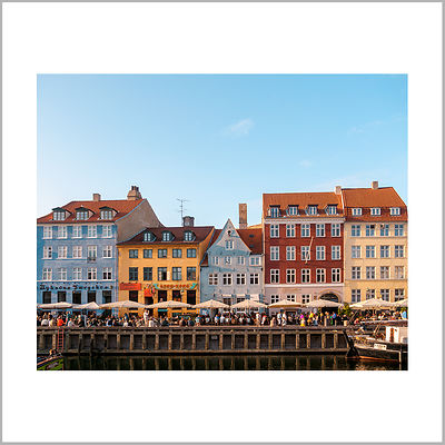 10th July 2013 - Nyhavn n.1 - Copenhagen (Denmark)