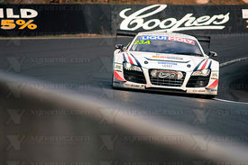 23 Patterson/Li/Hartley United Autosports Audi R8 LMS Ultra GT
