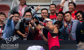 China Open 2017, Beijing, China - 30 Sep 2017