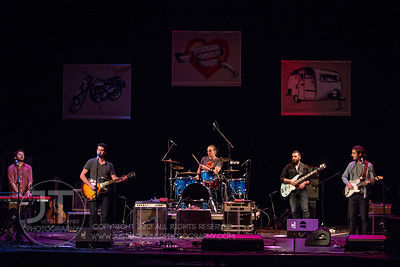 Indigo Girls and the Shadowboxers at the Englert Theatre, November 4, 2012
