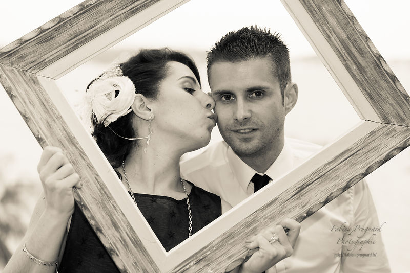 Mariage Emilie & Fred