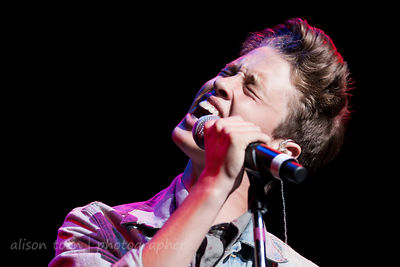 Ryan Beatty, Sacramento, 2013