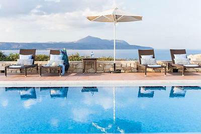 Villa Photographer, Seaview home rental in Apokoronas Crete Greece photos