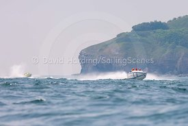 Dry Martini, B9, Fortitudo Poole Bay 100 Offshore Powerboat Race, June 2018, 20180610067