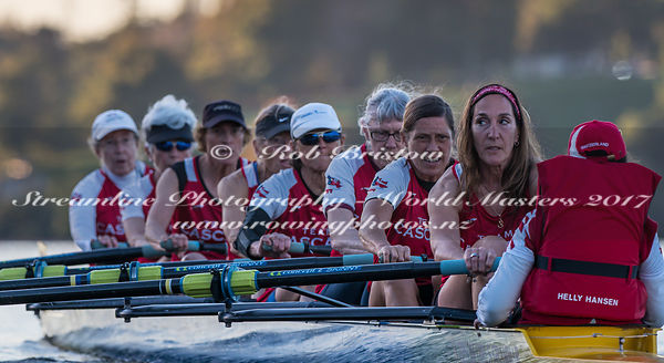 Taken during the World Masters Games - Rowing, Lake Karapiro, Cambridge, New Zealand; Tuesday April 25, 2017:   6826 -- 20170425170927