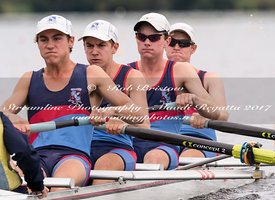 Taken during the NZSSRC - Maadi Cup 2017, Lake Karapiro, Cambridge, New Zealand; ©  Rob Bristow; Frame 976 - Taken on: Friday - 31/03/2017-  at 12:30.15