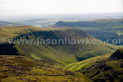 Dovestone near Sadlleworth