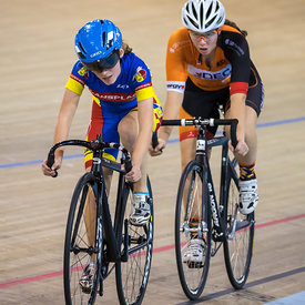 Scratch Race, Podiums photos